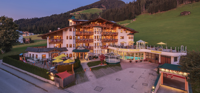 Oberau - Pauschalangebote - Pauschalen Wintereisen Urlaub
